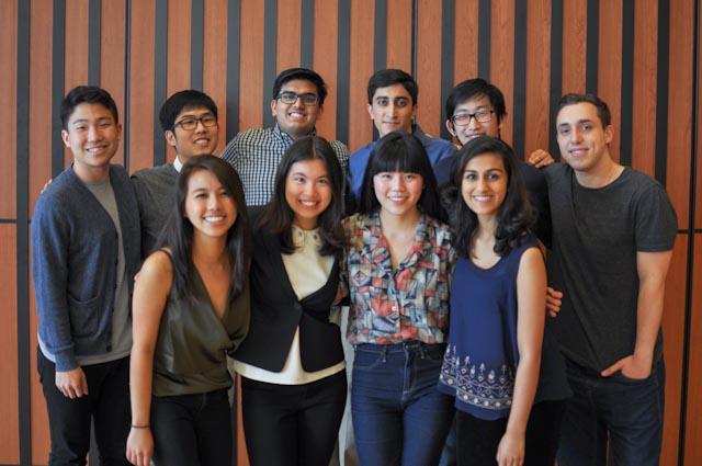 BPR's editorial board
