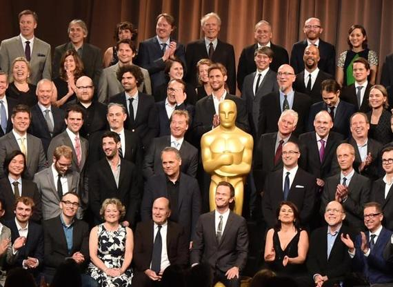 #OscarsSoWhite: The Call for Racial Diversity in Hollywood ...