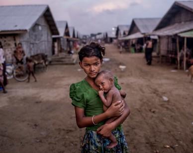 rohingya bpr