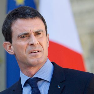 Prime Minister Manuel Valls; Source: http://www.globalresearch.ca