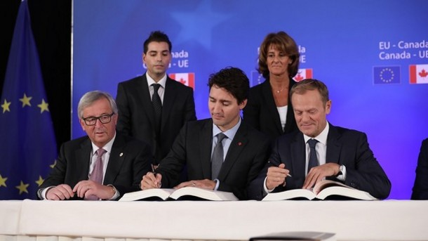 Ceta And The Fate Of Free Trade Why The Eu And Canadas New Deal