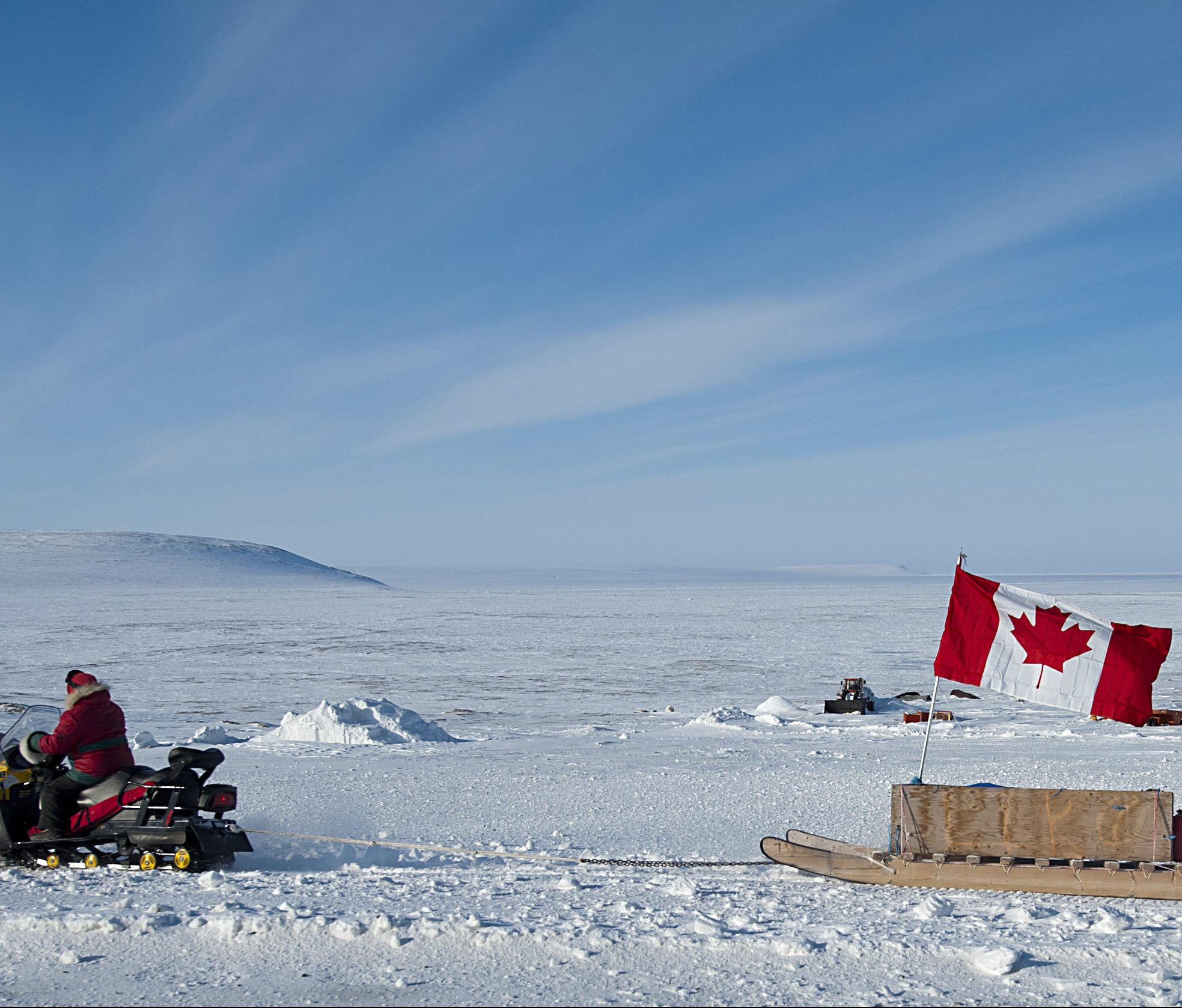 arctic policy for canada tomorrow a review essay The defence policy review will provide the clarity needed to balance priorities, respond to emerging challenges, and invest appropriately in canada's military to help guide discussions, dnd.