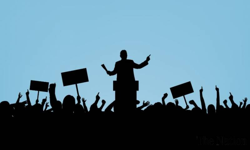 Rise and fall of populism essay