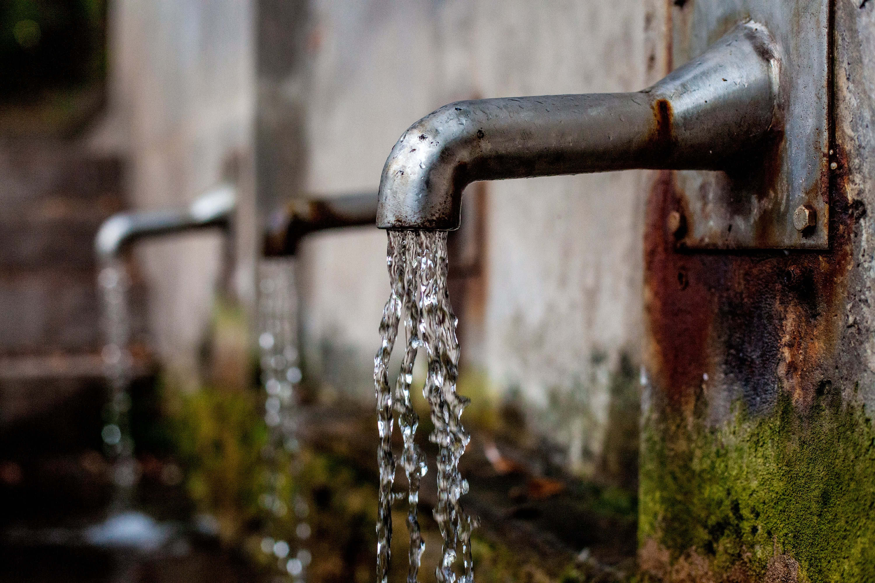 California's Other Water Problem