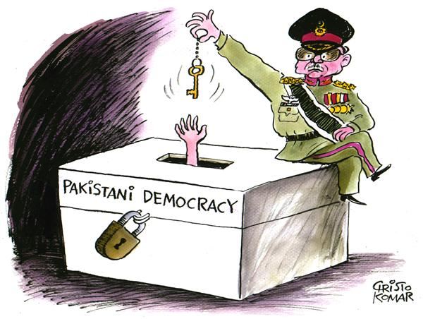 democracy and political development in pakistan Democracy can be messy, it can lead to demagogues ruling the roost, internecine conflicts among political factions and lack of development this transient phase can be controlled and progress guaranteed only if saboteurs like musharraf are kept in check.