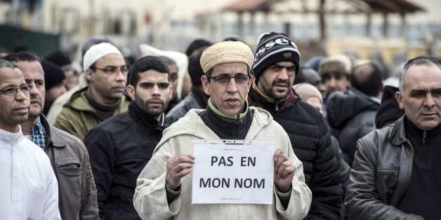 Terrorism In Context The Stigmatization Of Islam In France Berkeley Political Review
