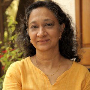 Sumaira Abdulali (2012), environmental activist
