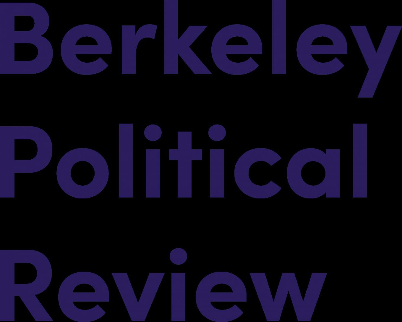 Berkeley Political Review