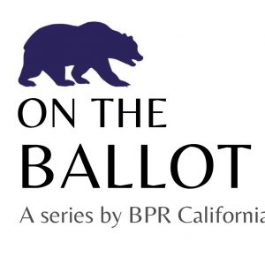 BPR On The Ballot