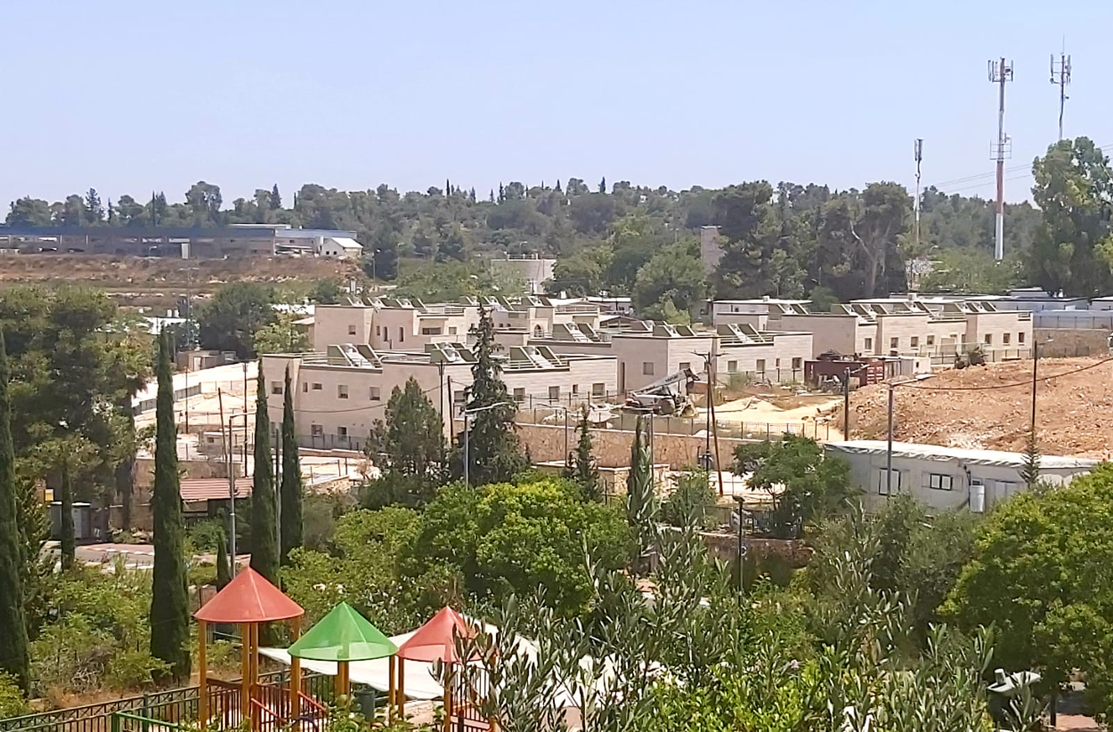 Picture of Neve Tzuf